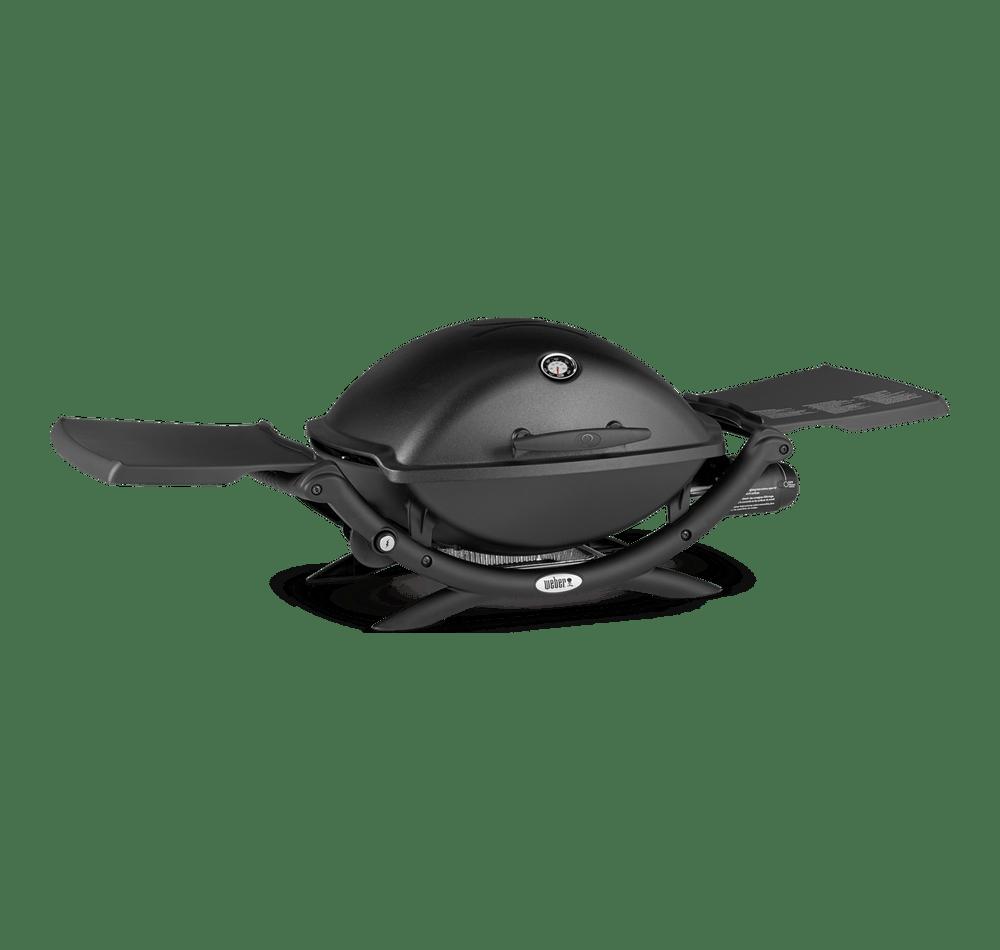 WEBER Q2200 ガスグリル ブラック