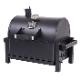 【OKLAHOMA JOE'S(オクラホマジョーズ)】ランブラーテーブルトップチャコールグリル 燻製 スモーク BBQ 本格