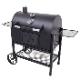 【OKLAHOMA JOE'S(オクラホマジョーズ)】ジャッジチャコールグリル 燻製 スモーク BBQ 本格