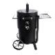 【OKLAHOMA JOE'S(オクラホマジョーズ)】ブロンコドラムスモーカー 燻製 スモーク BBQ 本格