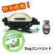 【5kgボンベ+調整器セット】WEBER Q1000 ガスグリル