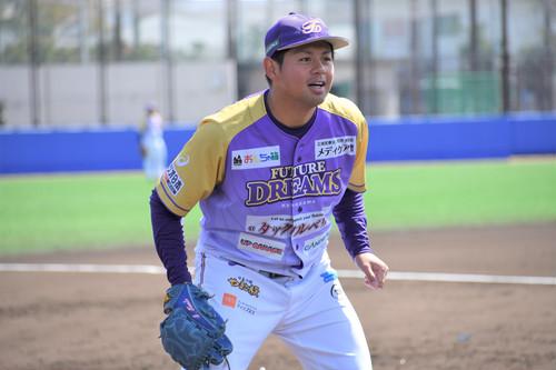 【受注生産】神奈川フューチャードリームス オーセンティックキャップ