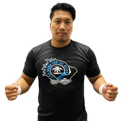 大門寺崇 Tシャツ