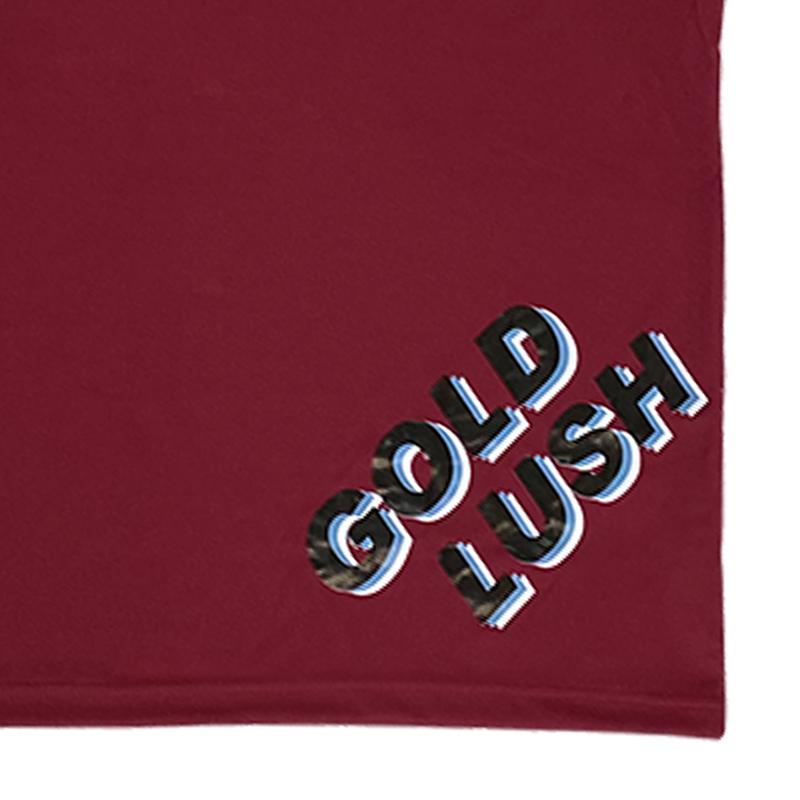 GOLD LUSH Tシャツ