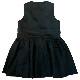 30%OFFSALE 入学式 スーツ ジェネレーター 子供服 generator プレミアムドレスワンピース(ブラック) 110cm/120cm/130cm 女の子 入学式