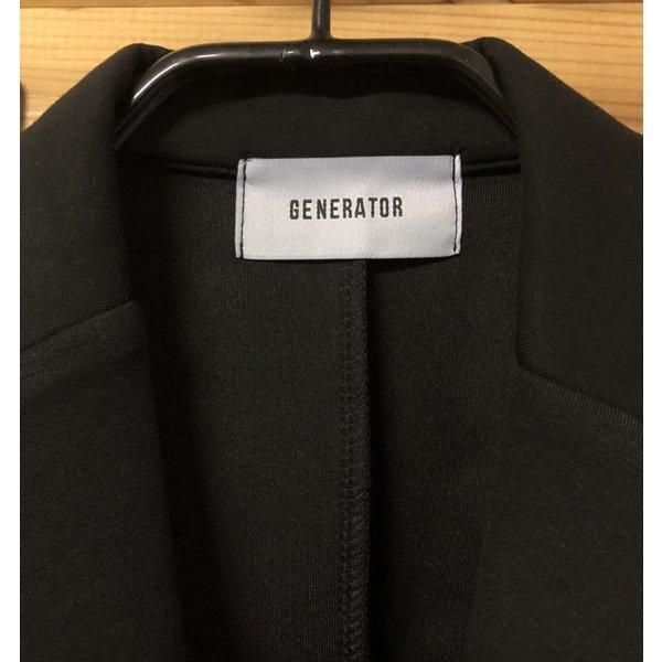 2021年 ジェネレーター スーツ 110 120 130 140 150 160 2021年 定番D.faceスーツ(上下セット)BK  入学式 スーツ 男の子 卒業式 スーツ 男の子 generator 918110  ジェネレーター 子供服 ダブルフェイス  ジェネレーター ポンチ キッズ スーツ