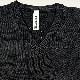 25%OFFセール generator ジェネレーター フォーマル 定番V首ニットセーター(ブラック) (100cm-140cm)子供服 卒業式(991427)ジェネレーター  子供服 入学式 フォーマル 男の子 日本製