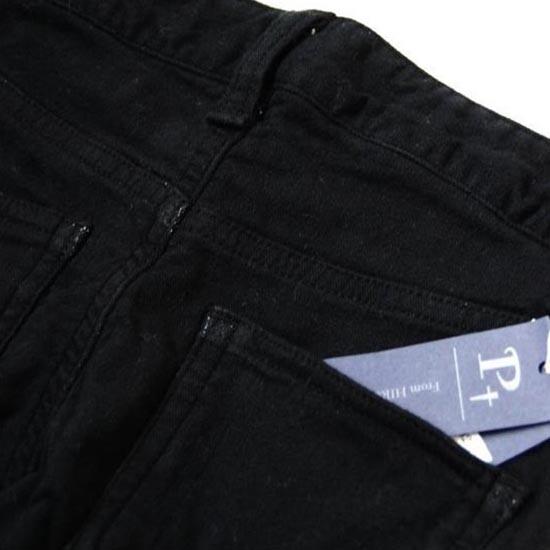 35%OFFセール 日本製 上下2点 スーツ パーティーチケット 子供服 フォーマル ムジ2重織りテーラードジャケット(BK)140cm 150cm 160cm 卒業式 男の子