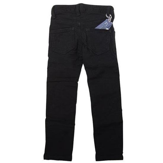 35%OFFセール 日本製 上下2点 スーツ パーティーチケット 子供服 フォーマル ムジ2重織りテーラードジャケット(BK)110cm 入学式 男の子 七五三 男児