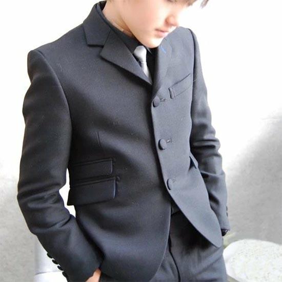 Winseals ウインシールズスーツ 子供服 モッズスーツ[Mods Suit](上下セット)(140cm〜160cm) (日本製)卒業式 男の子