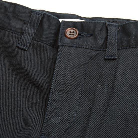イーストエンドハイランダーズ 子供服 ストレッチハーフパンツ(ブラック) (120cm〜150cm)入学式 男の子 フォーマル