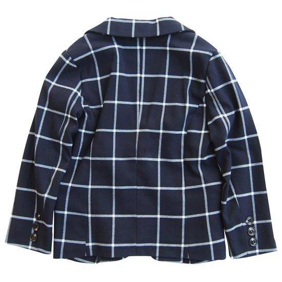 30%OFFセール ジェネレーター スーツ 女の子 ウインドペンテーラードジャケットスーツ (110-140cm)上下2点セット(ジャケット/スカート) (9421109/946204) 入学式 女の子スーツ 入学式 子供服 ジェネレーター フォーマルスーツ