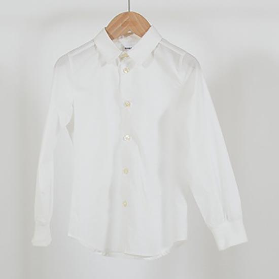 ジェネレーター スーツ シャツ 110 120 130 140 150 160 入学式 卒業式 フォーマルシャツ ドレスシャツ generator ジェネレーター 子供服 入学式 男の子 (900304wh) フォーマルシャツ 子供服 男の子 (返品・交換不可商品です)