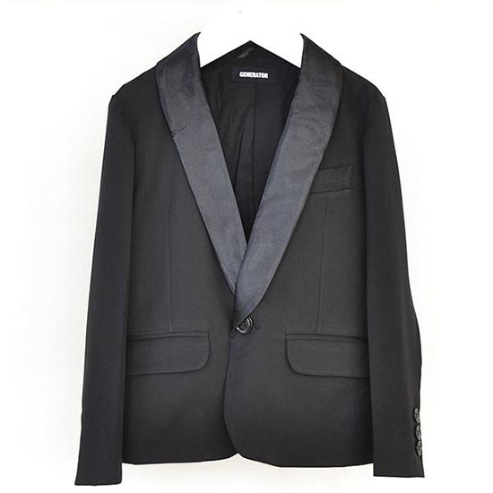 30%OFFセール ジェネレーター スーツ 上下セット 女の子 子供服 ガールズ1Bジャケットスーツ上下2点セット(ジャケット/スカート)入学式 スーツ 女の子 (046102/046202) 入学式 子供服 女の子 フォーマル ジェネレーター キッズ スーツ