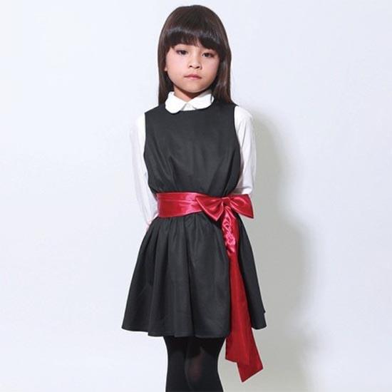 20%OFFセール ジェネレーター 子供服 generator リボンベルト(キッズ)(BO)入学式 スーツ ブランド 女の子