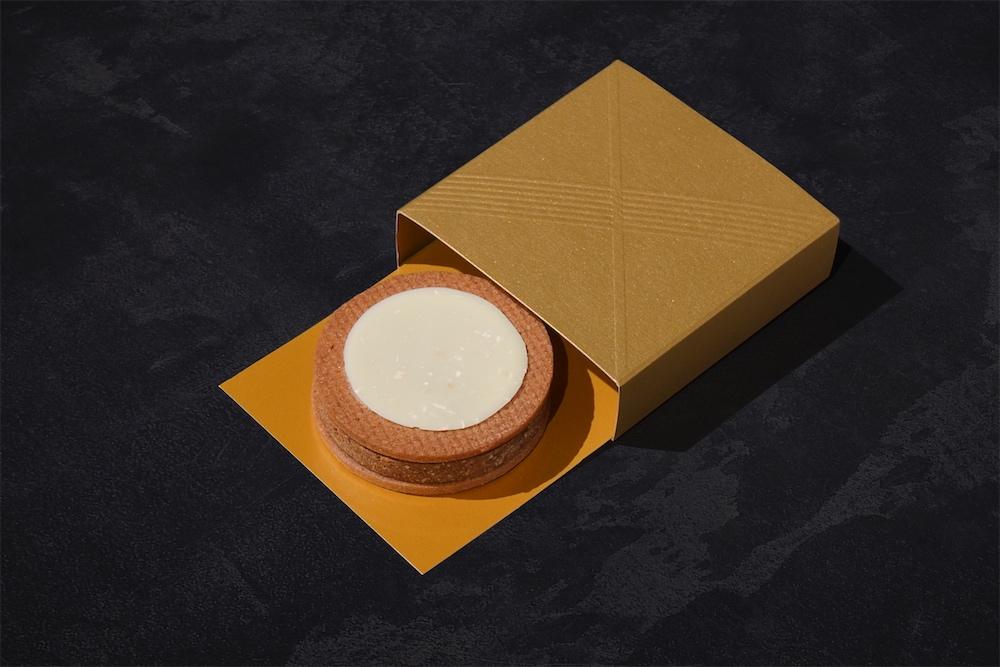 ルナサンドクッキー単品 [ココナッツ]