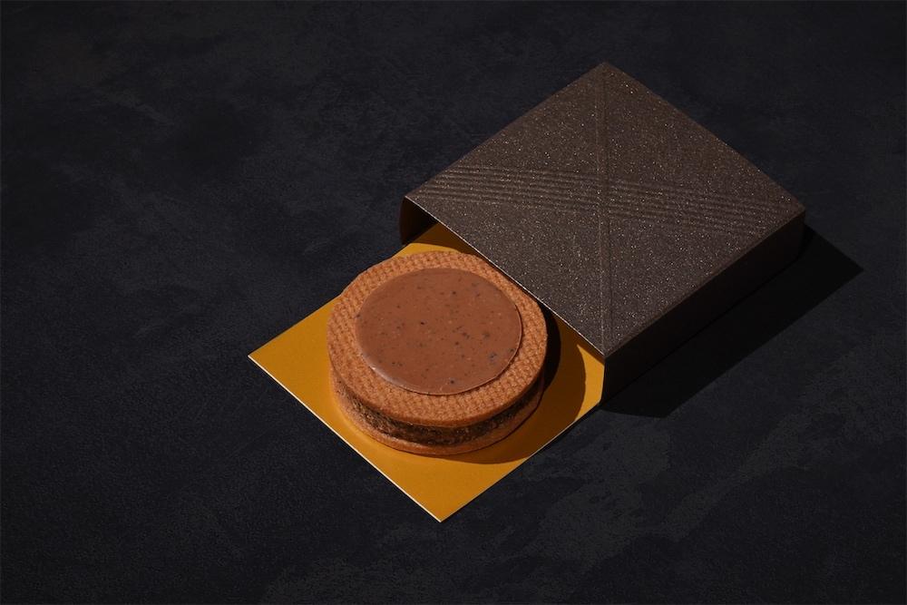 ルナサンドクッキー単品 [コーヒー]