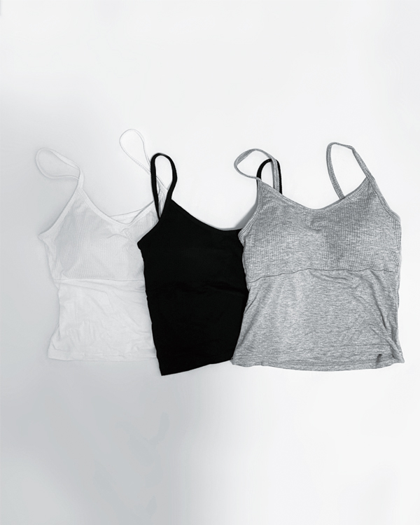 cup in lib camisole