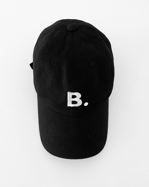 b. embroidery cap
