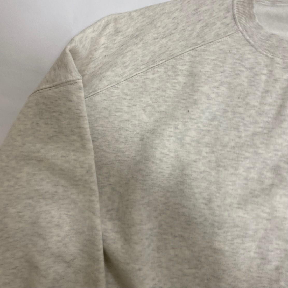 sweat shirt (set up)