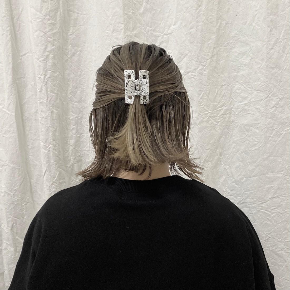 monotone vance clip