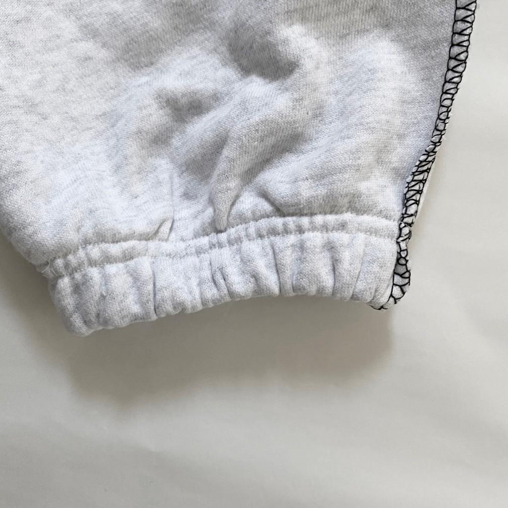 stitch work crop sweat