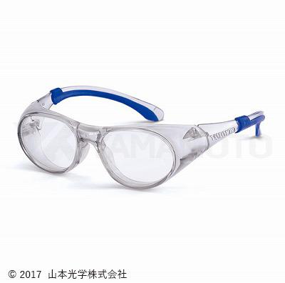 YS-88 二眼形保護めがね
