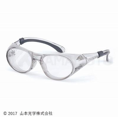 YS-88-MAT 二眼形保護めがね