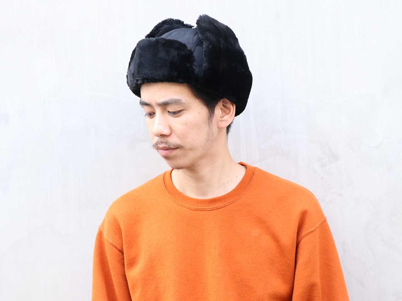 Y7-FLIGHT CAP