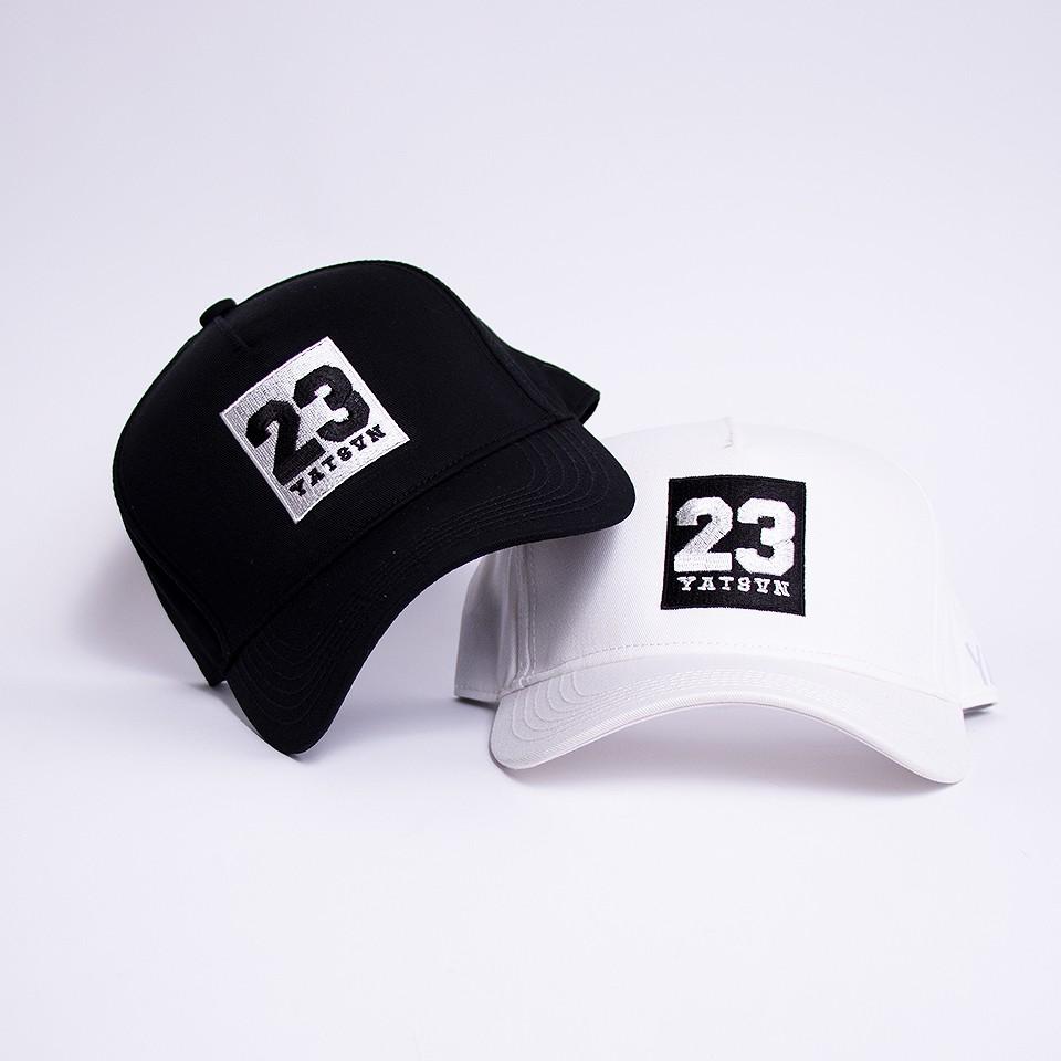 23-5PANEL CAP