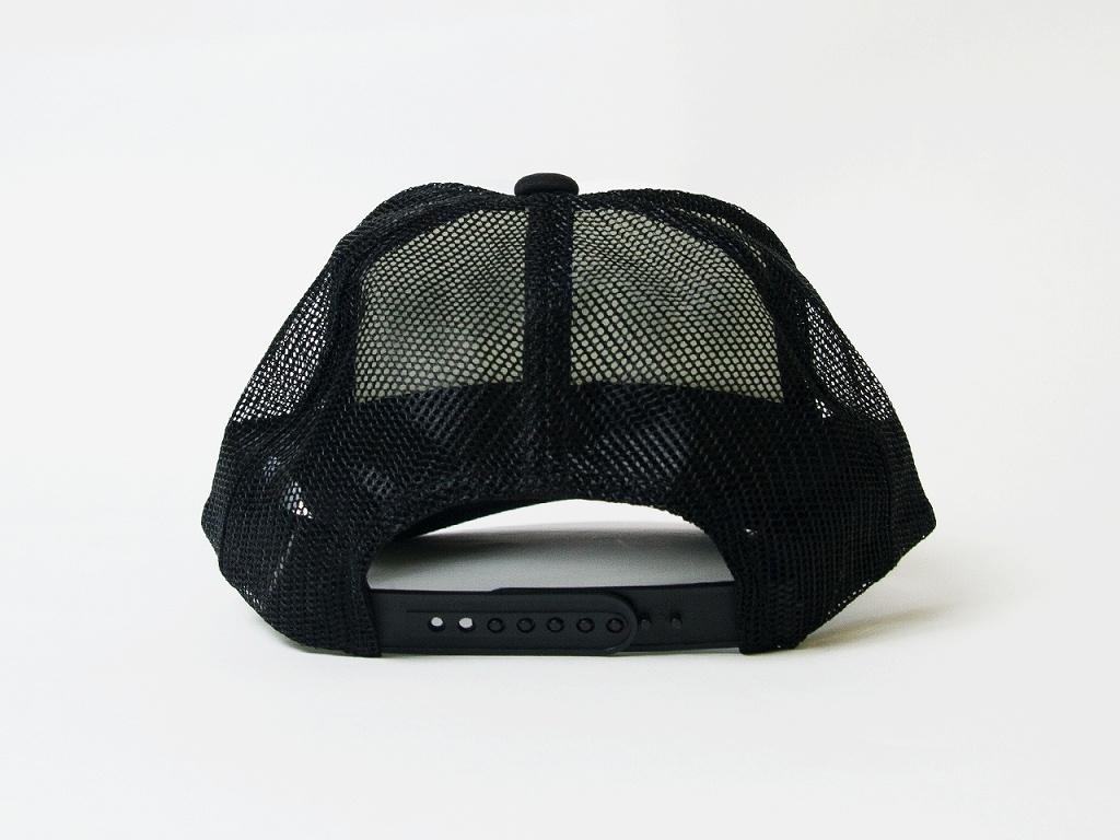 MELT-TRUCKER CAP
