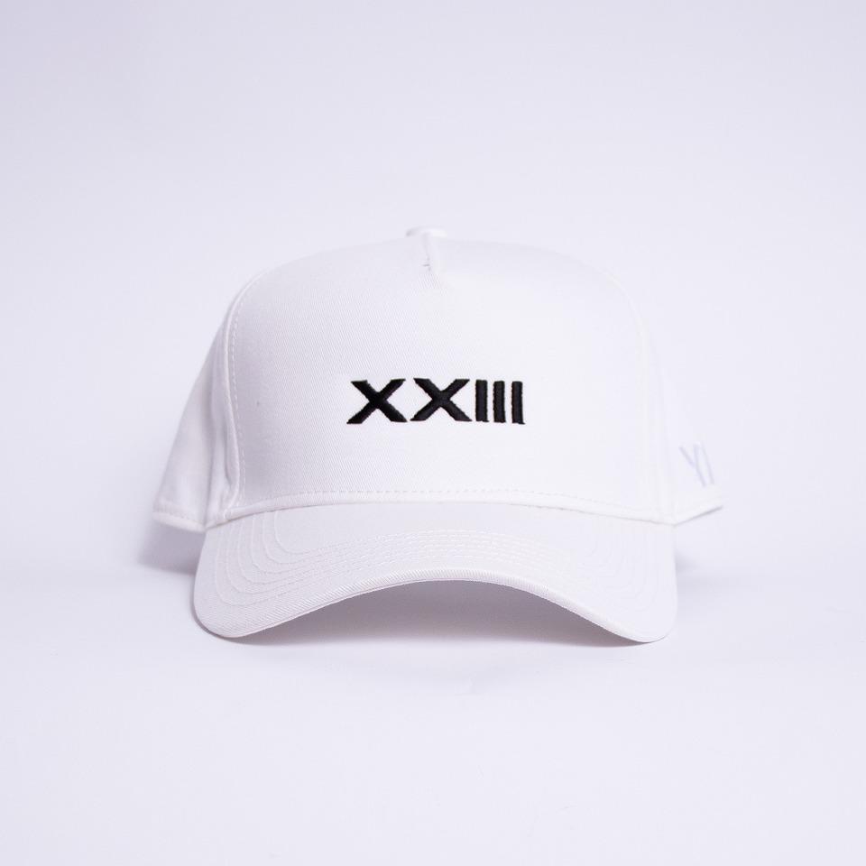 XXIII-5PANEL CAP
