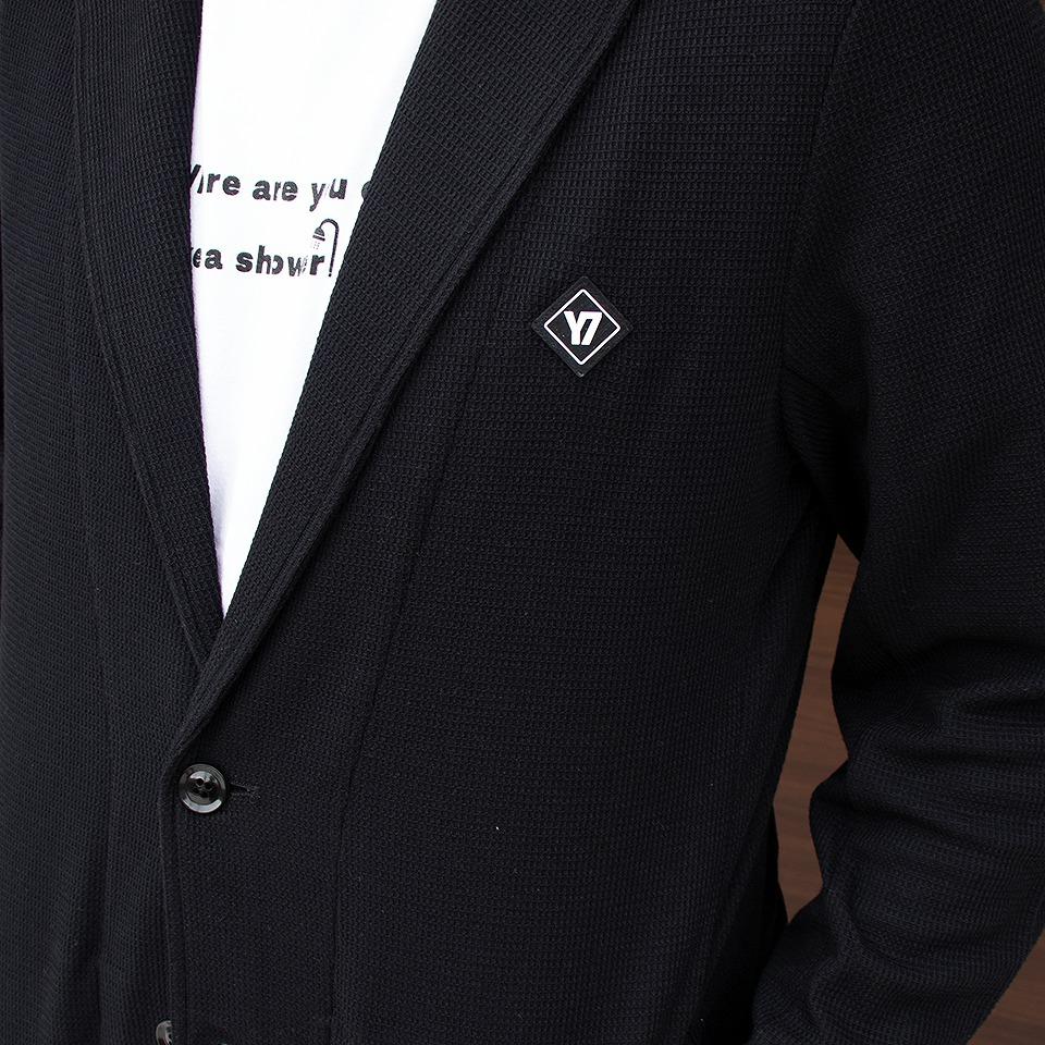 Y7ワッフルジャケット