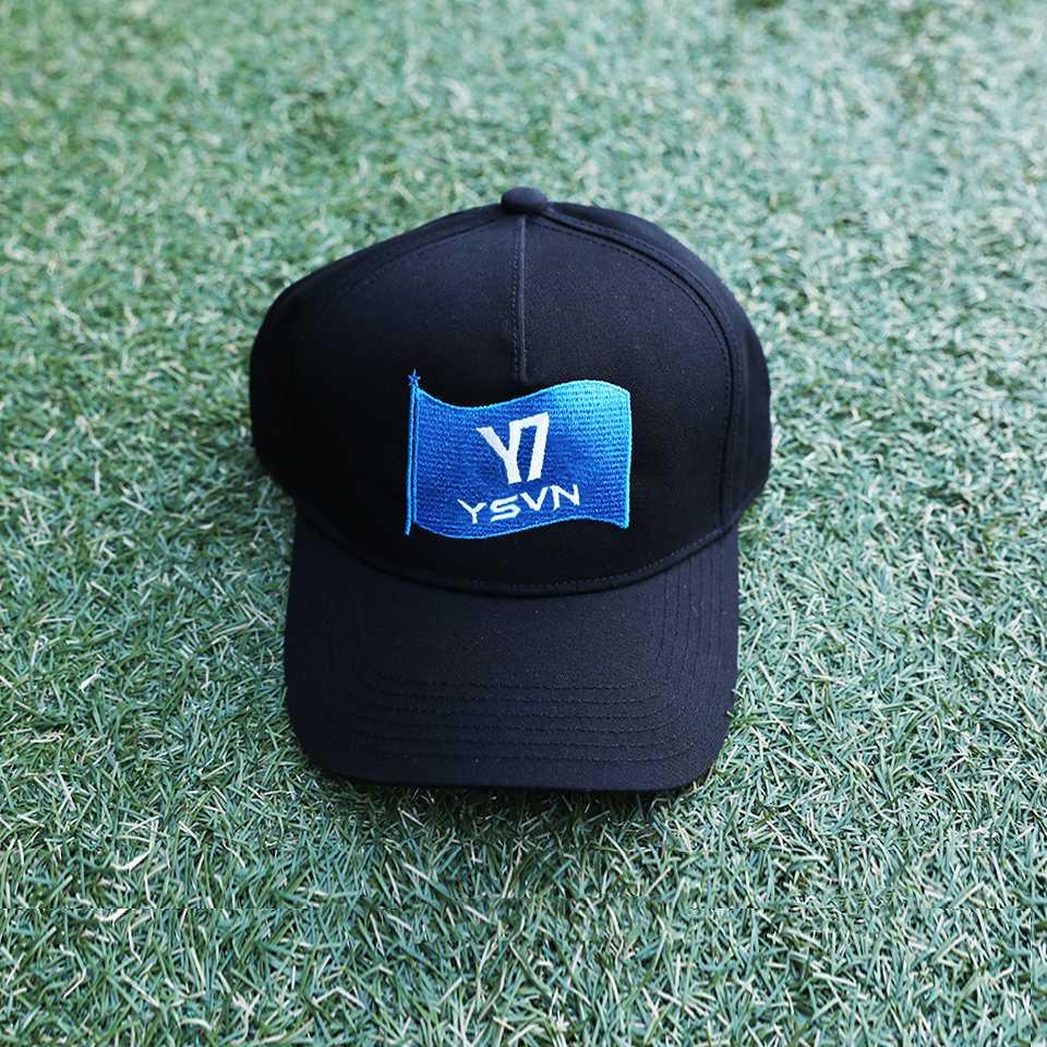 Y7×MH1-5PANEL CAP