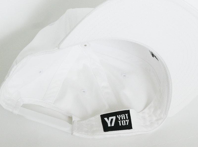 YVII-SNAPBACK CAP