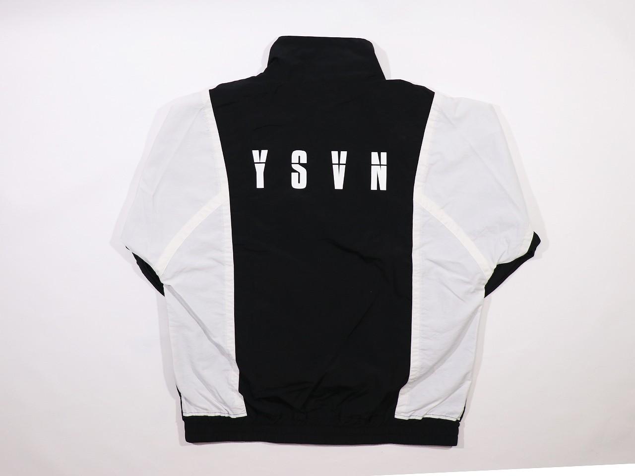 YSVN-ナイロンジャケット