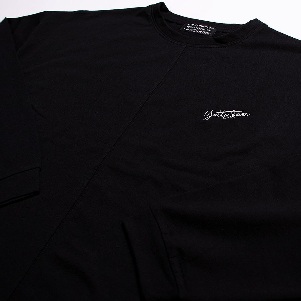 yattosevenロングTシャツ2