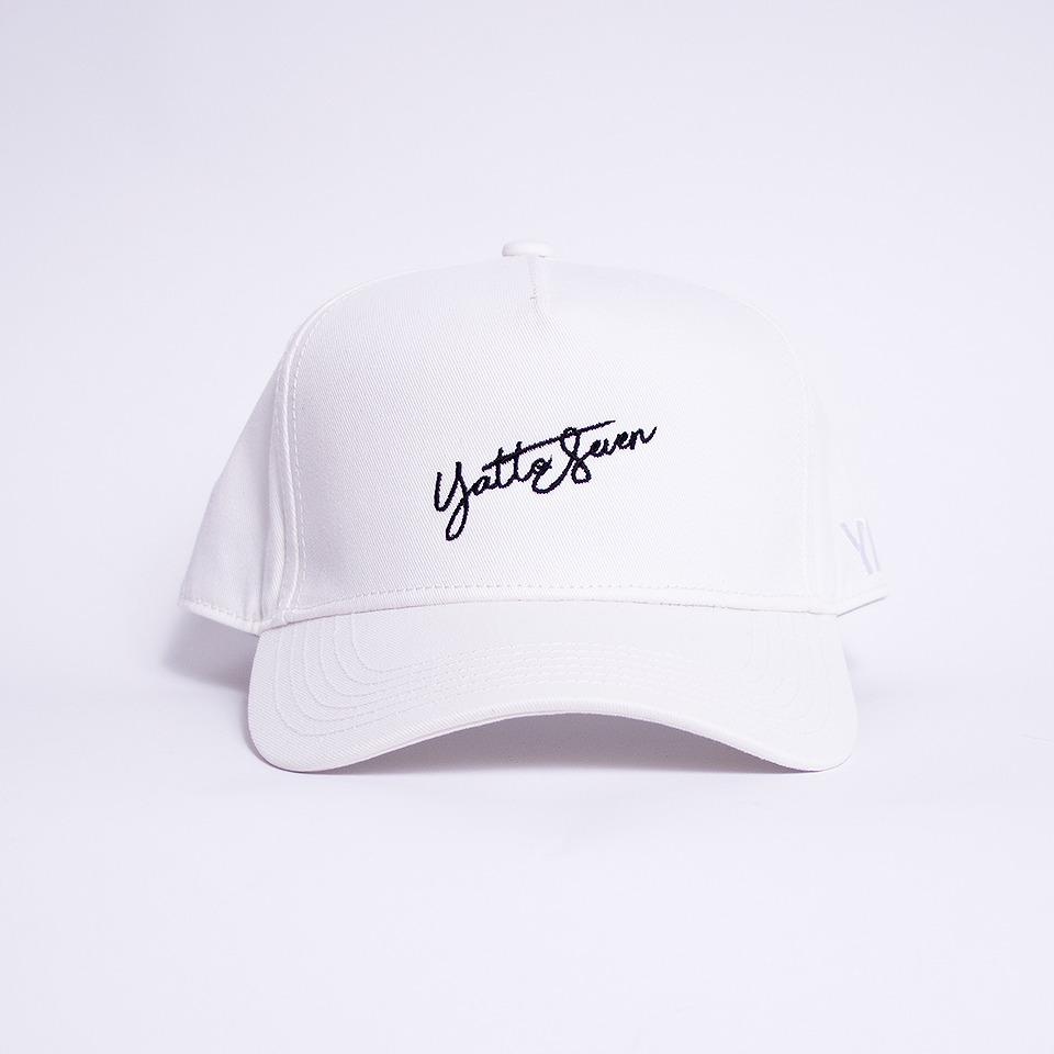 yattoseven-5PANEL CAP