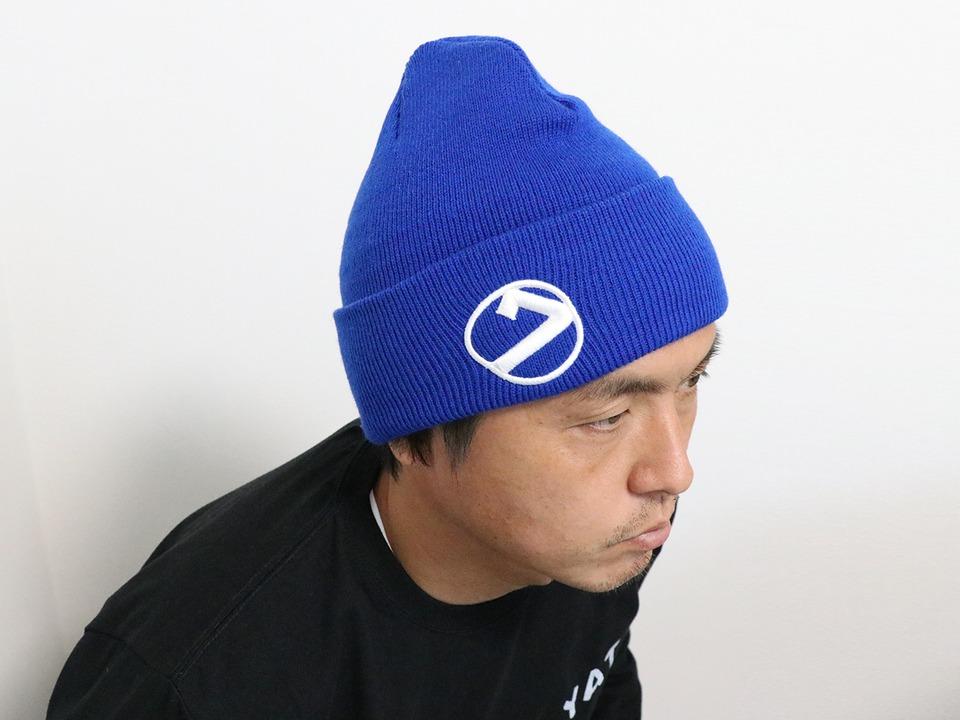 7-Knit CAP