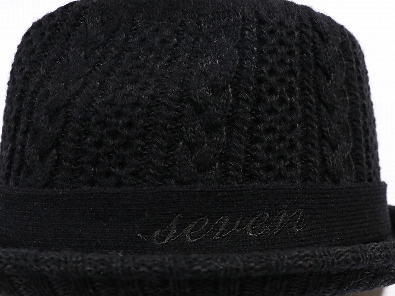 SEVEV-Knit Hat