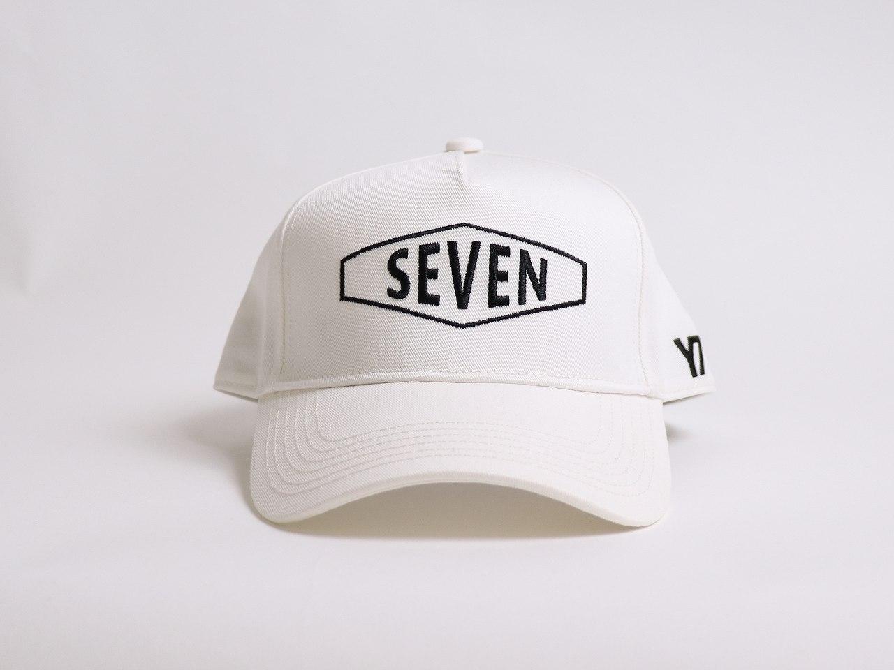 SEVEN-5PANEL CAP