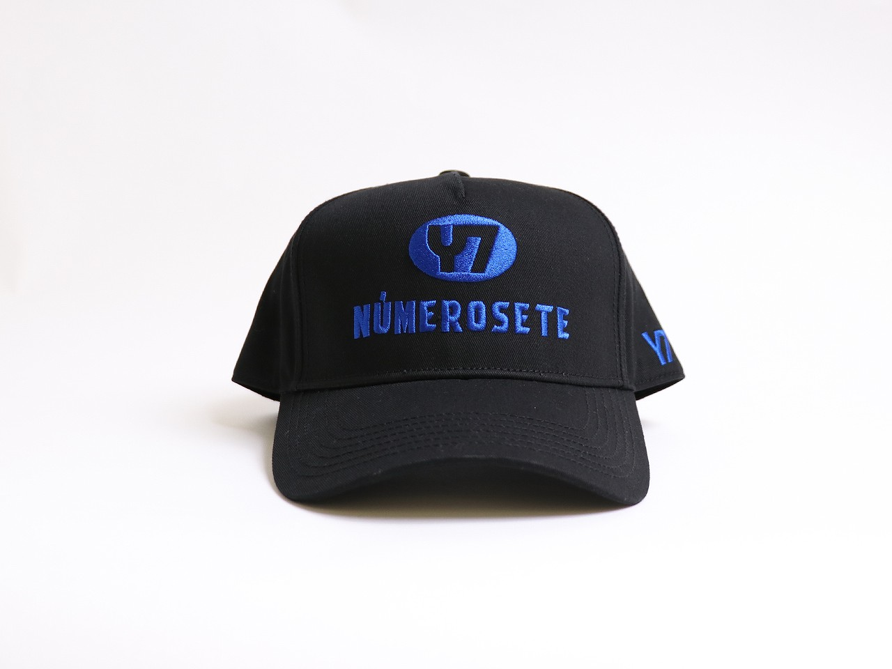 Y7-5PANEL CAP