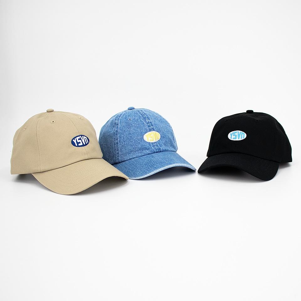 ellipse-LOW CAP