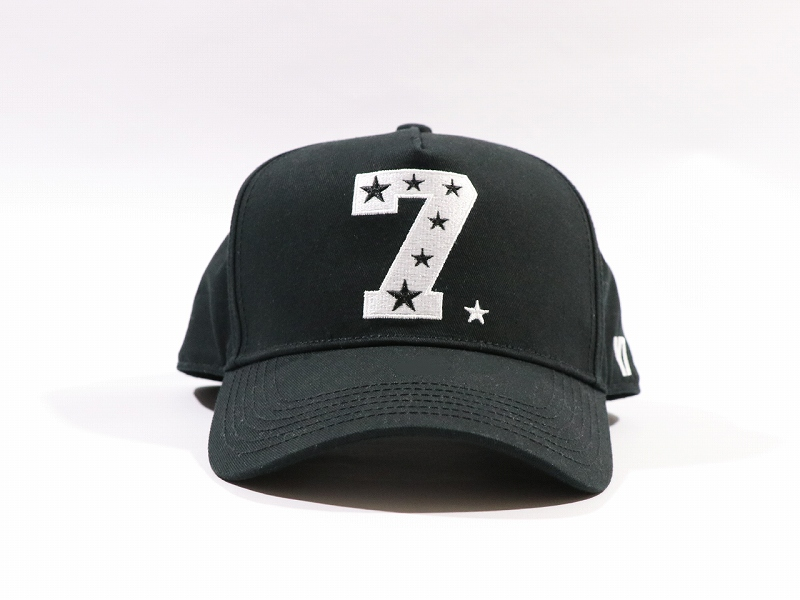 7-5PANEL CAP