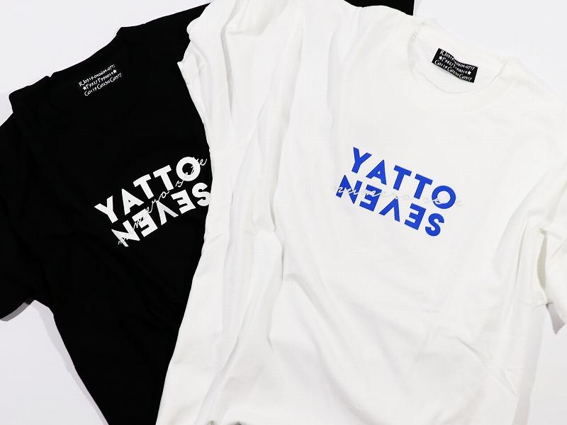 YATTO SEVEN-TS