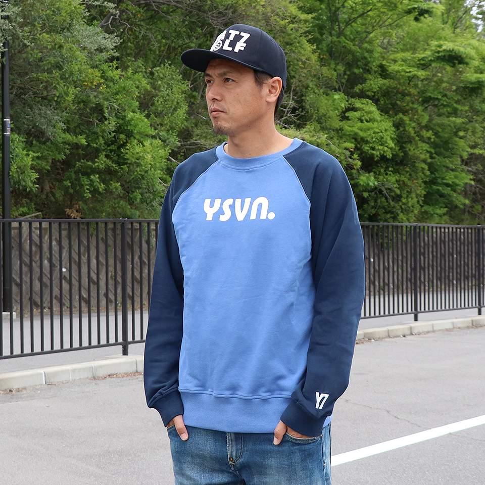 YSVN-SWEAT
