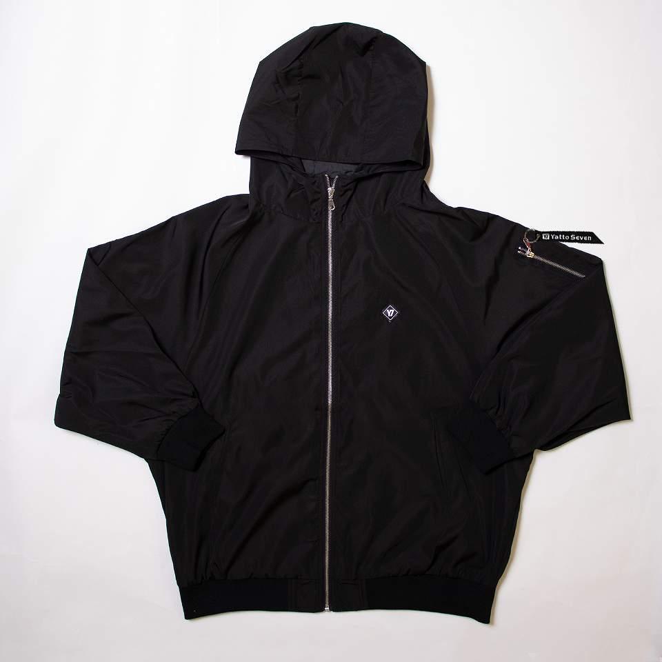 Y7ムササビジャケット