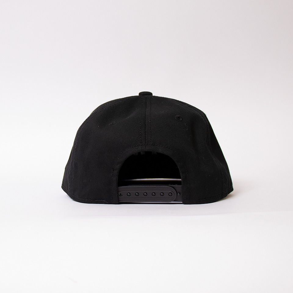 YSVN8107-SNAPBACK CAP