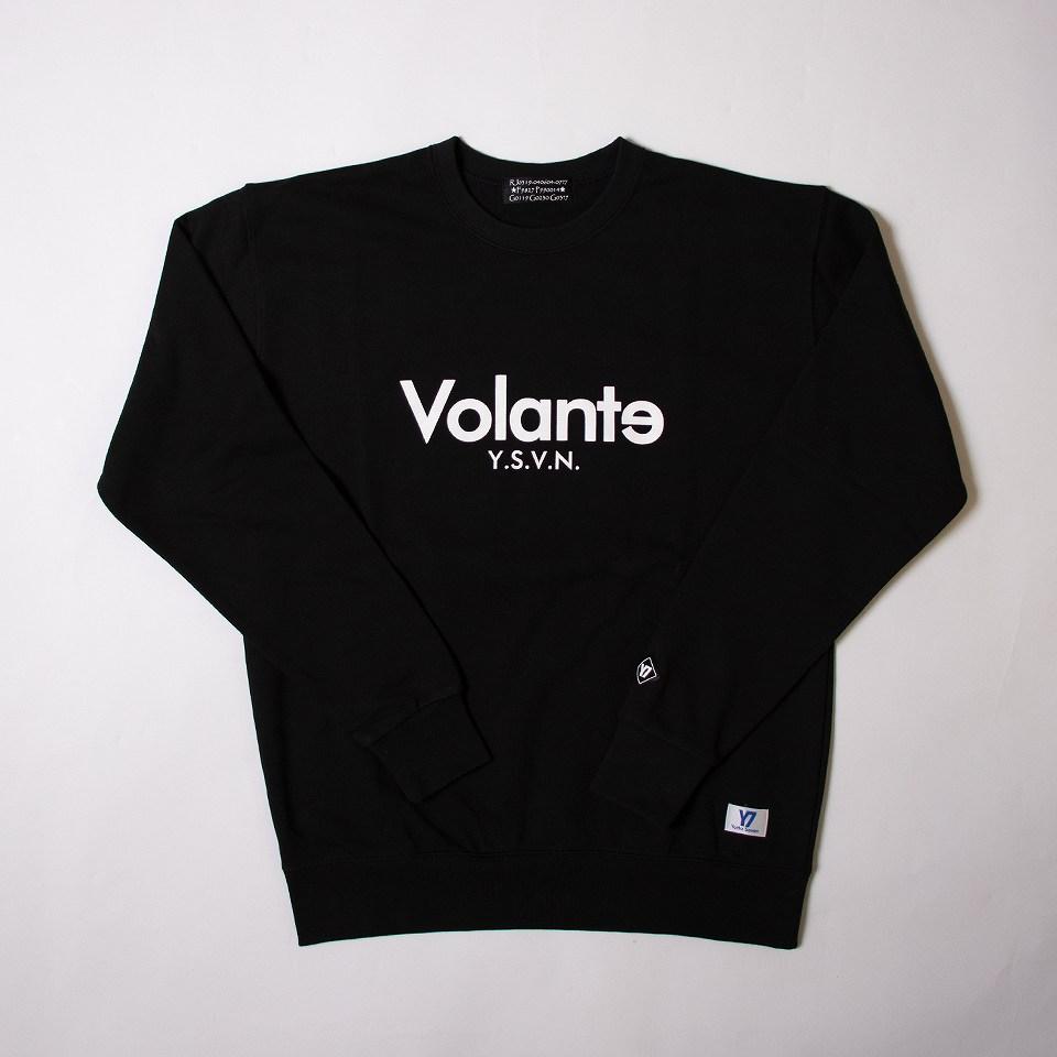VOLANTE-SWEAT