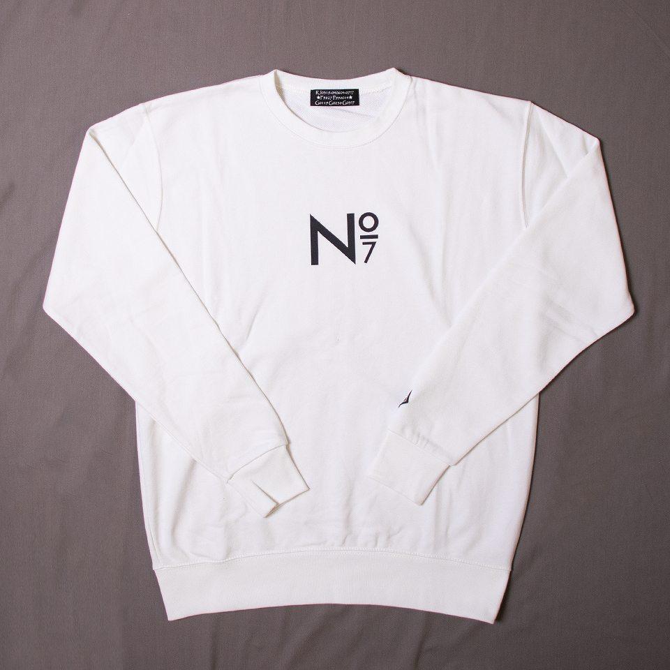 No.7-SWEAT